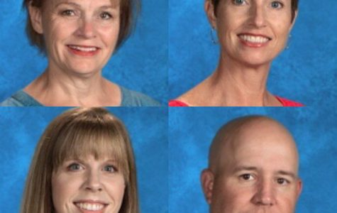 KHS Recognizes Teachers of the Year