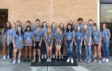Despite District Cancellation, Karns DECA Still Heads to State Competition