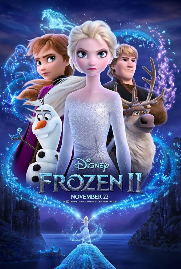 Movie Review: Frozen 2 - A Breathtaking Sequel