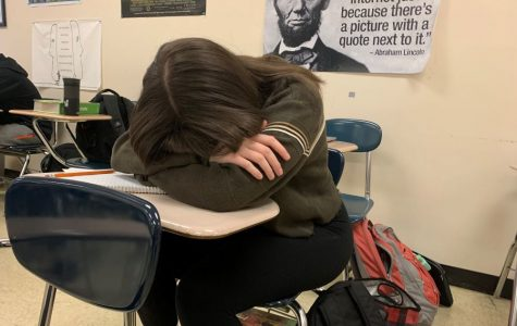 The Pros and Cons of a School-Wide Nap Time