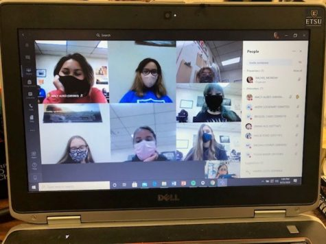 Virtual learning has challenges, benefits for students