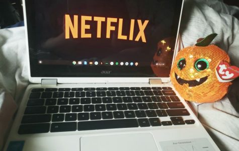 Seasonal Shows and Movies to Binge during Fall Break