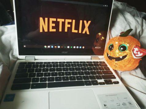 Seasonal Shows and Movies to Binge during Fall Break
