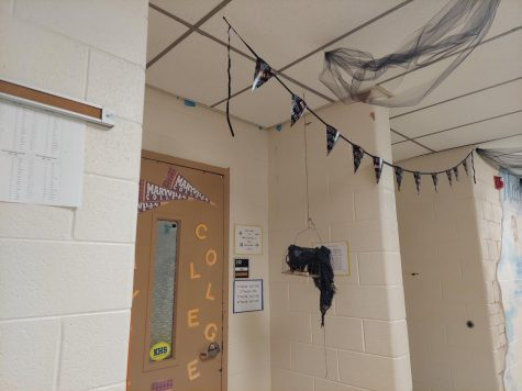 Halloween during the pandemic - how students are celebrating