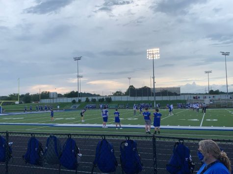GAME RECAP: Karns falls to Oak Ridge 56-14 on homecoming