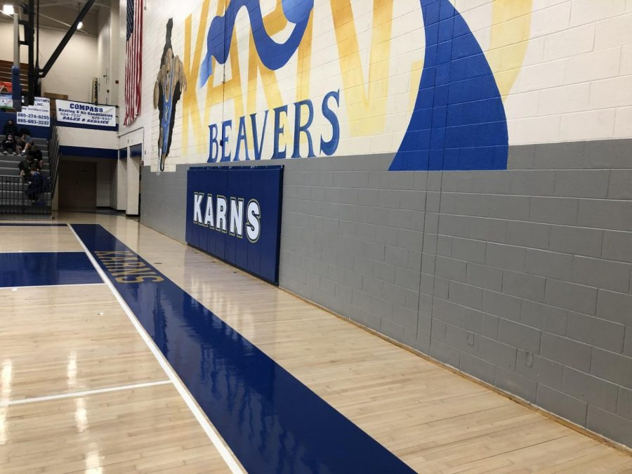Karns falls in home opener to Austin East 75-59