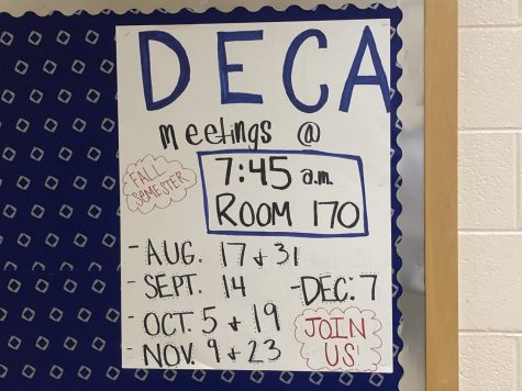 DECA Recruitment Week is Over, So Whats Next for DECA?